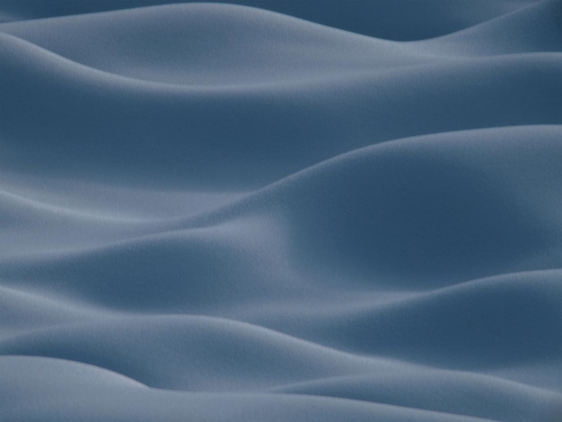 Soft Waves wallpaper