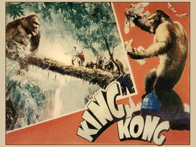 King Kong<br />1933 wallpaper
