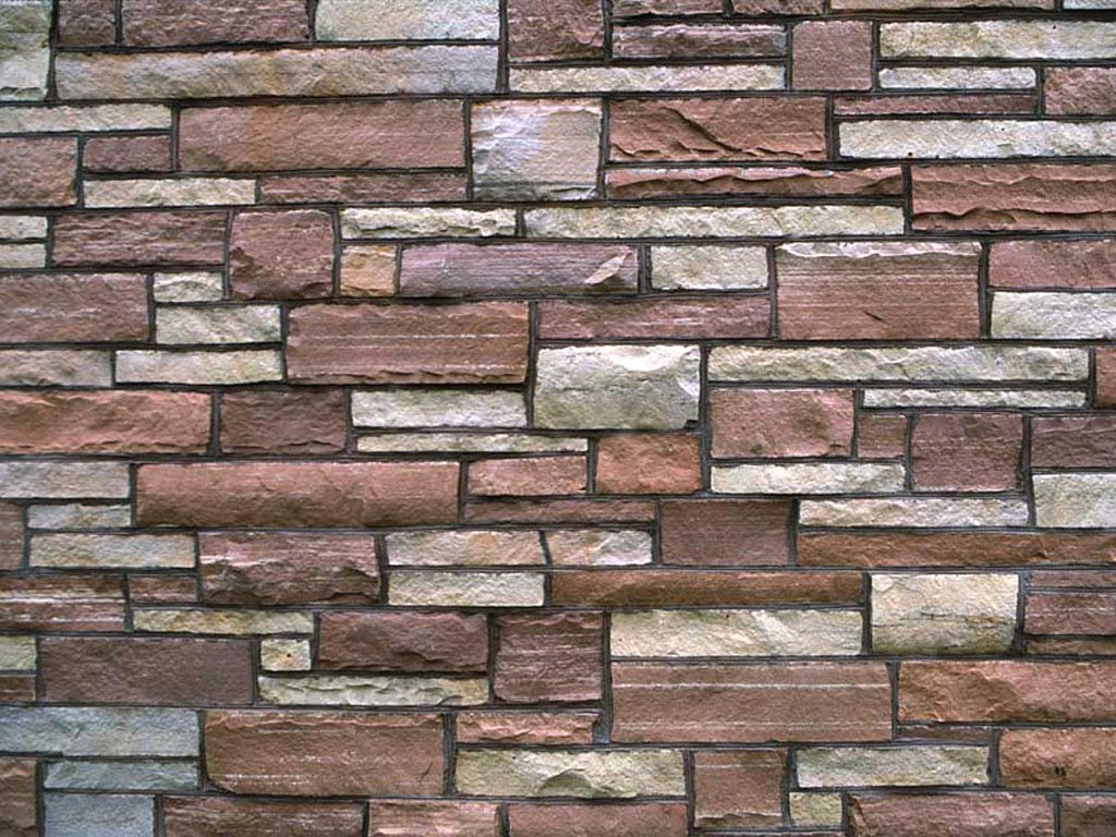 Stone Wall wallpaper