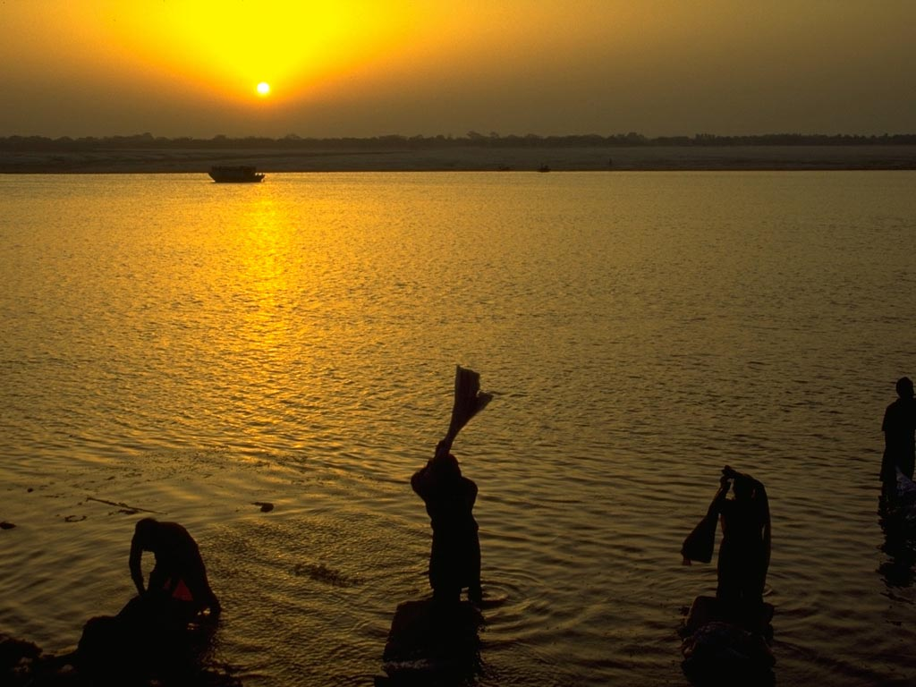 About ganga river essay