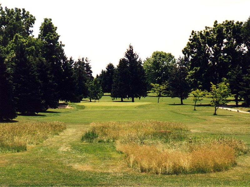 Horsham Valley Golf Club<br />17th Hole wallpaper